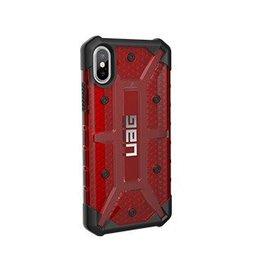 UAG UAG   iPhone X/Xs Plasma Red/Clear   15-02083