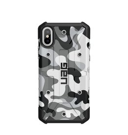 UAG UAG - Pathfinder Rugged Case Arctic Camo (White) for iPhone X 15-03047