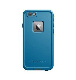 LifeProof LifeProof - Fre iPhone 6/6S Blue 112-7801