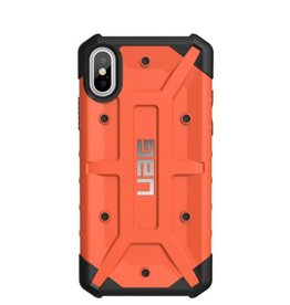 UAG UAG Pathfinder iPhone X Orange