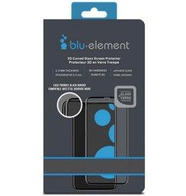 Blu Element Blu Element | Google Pixel 2 | 3D Curved Glass Screen Protector ( Case Friendly ) - 118-1890