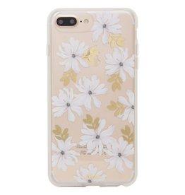 Sonix Sonix   iPhone 8/7/6/6+   Clear Coat Gardenia Case - SX-280-0099-0121