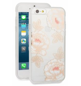 Sonix Sonix   iPhone 8/7/6/6s   Clear Coat Ruby Rose Case - SX-270-0092-0211