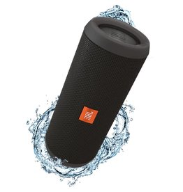 JBL JBL | Flip 3 Wireless Waterproof Speaker | Black | JBLFLIP3BLK