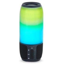JBL JBL | Pulse 3 Portable Bluetooth Speaker | Colour Changing |	JBLPULSE3BLKAM