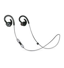 JBL JBL   Reflect Contour 2 Wireless Headphones (3-Button Mic/Remote)   Black   JBLREFCONTOUR2BLK
