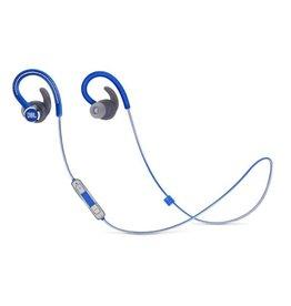 JBL JBL   Reflect Contour 2 Wireless Headphones (3-Button Mic/Remote)   Blue   JBLREFCONTOUR2BLU