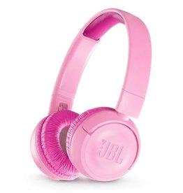 JBL JBL   JR300BT Kids Wireless Headphones   Pink   JBLJR300BTPIK