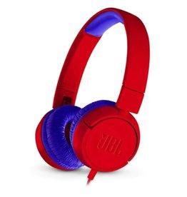 JBL JBL   JR300 Kids Wired Headphones   Red   JBLJR300RED