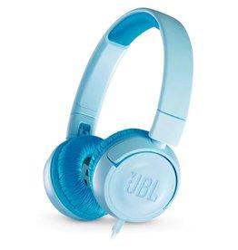JBL JBL   JR300 Kids Wired Headphones   Blue   JBLJR300BLU