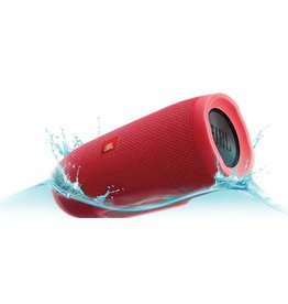 JBL JBL | Charge 3 Bluetooth Waterproof Speaker | Red | JBLCHARGE3REDAM