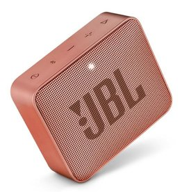 JBL JBL | GO 2 Portable Waterproof Bluetooth Speaker | Sunkissed Cinnamon | JBLGO2CINNAMON