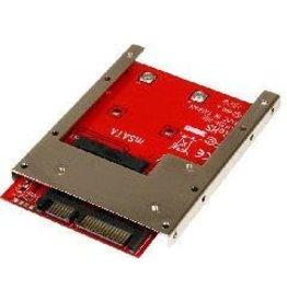 Startech Startech Msata SSD to 2.5 SATA