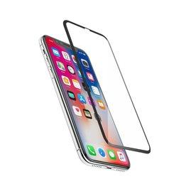 Logiix LOGiiX   Phantom Glass Edge to Edge for iPhone X - Black   LGX-12644