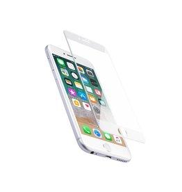 Logiix LOGiiX   Phantom Glass EdgetoEdge for iPhone 8/7/6s/6 - White   LGX-12646