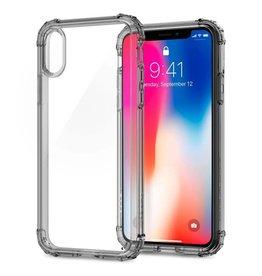 Spigen Spigen Crystal Shell for iPhone X - Dark Crystal SGP057CS22142