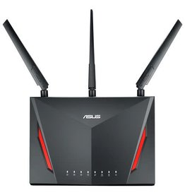 Asus ASUS Wireless AC2900 Dual-Band Gigabit Router (RT-AC86U)