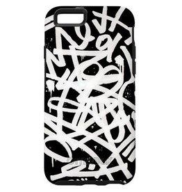 Otterbox /// Otterbox | iPhone 6/6+ Symmetry Graffiti White/Black | 112-7947