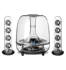 Harmon Kardon Harman Kardon | SoundSticks Plug Play Multimedia 2.1 Speaker System | 93420