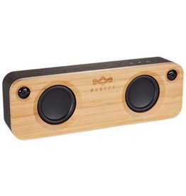 House of Marley The House of Marley | Signature Black Get Together Bluetooth Speaker | 15-00818
