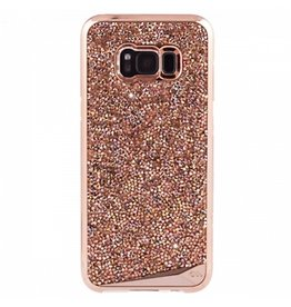 Case-Mate Case-Mate | Samsung Galaxy s8 Rose Gold Brilliance | 15-01604