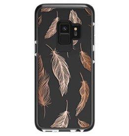 Gear4 Gear4 | Samsung Galaxy S9 D3O Feather Victoria case | 15-02663