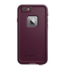 LifeProof LifeProof | iPhone 6/6s+ Fre Purple | 112-7814