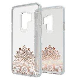 Gear4 Gear4 | Samsung Galaxy S9 Plus D3O Mandala Victoria case | 15-02676