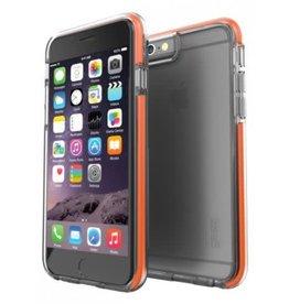 Gear4 Gear4 | iPhone 6/6s+ D3O Clear Icebox | 15-00295
