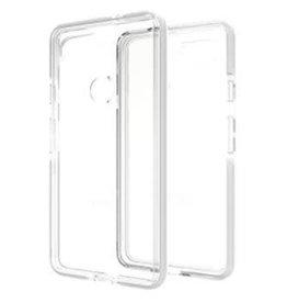Gear4 Gear4   Google Pixel 2 XL D3O White Piccadilly case   15-02514