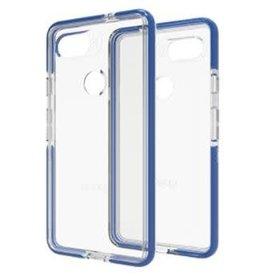Gear4 Gear4   Google Pixel 2 XL D3O Blue Piccadilly case   15-02516