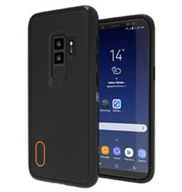 Gear4 Gear4 | Samsung Galaxy S9 Plus D3O Black Battersea case | 15-02678