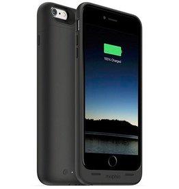 Mophie /// Mophie | iPhone 6/6s+ Juice Pack Black 2600 | 3084_JP-IP6P-BLK