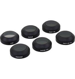 PolarPro PolarPro | Filter DJI Mavic 6 Pack | MVC-5002
