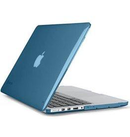 """Speck Speck   SmartShell Macbook Pro 13"""" Blue Case   SPK-A2358"""