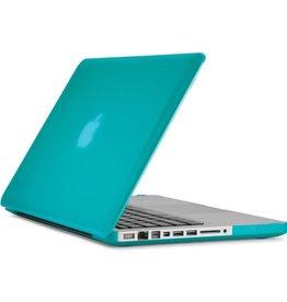 """Speck Speck   SmartShell Macbook Pro 13"""" Hardcase Neon-Blue   SPK-A2405"""