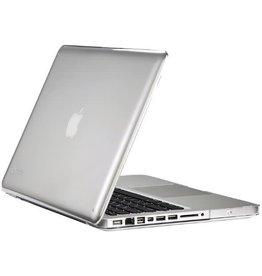 "Speck Speck   SeeThru Alum MacBook Pro 13"" Clear Case   SPK-A2733"