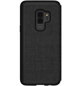 Speck Speck | Samsung Galaxy S9+ Presidio Folio - Black/Grey | 1105777358