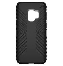 Speck Speck   Samsung Galaxy S9 Presidio Grip - Black/Black   1095091050