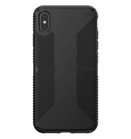 Speck Speck   iPhone Xs Max Presidio Grip - Black   1171061050