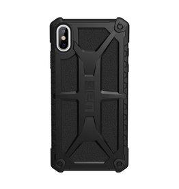 UAG UAG | iPhone Xs Max Monarch Rugged Case Black (Matte) | 120-0914