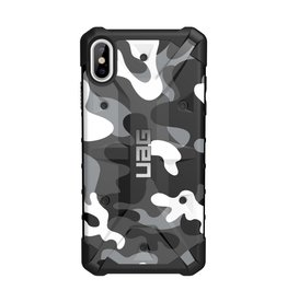 UAG UAG | iPhone Xs Max Pathfinder Rugged Case Arctic Camo (White) | 120-0903