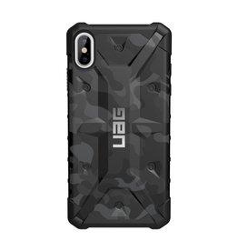UAG UAG | iPhone Xs Max Pathfinder Rugged Case Midnight Camo (Black) | 120-0904