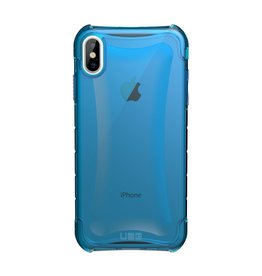 UAG UAG | iPhone Xs Max Plyo Rugged Case Glacier (Blue) | 120-0912