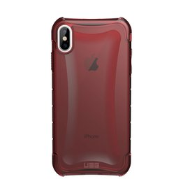 UAG UAG | iPhone Xs Max Plyo Rugged Case Crimson (Red) | 120-0911