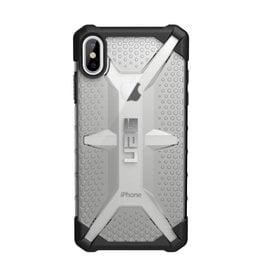 UAG UAG   iPhone Xs Max Plasma Rugged Case Ice (Clear)   120-0905