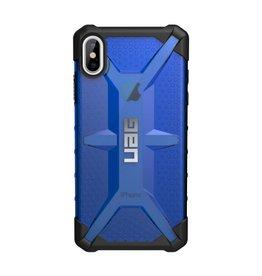 UAG UAG   iPhone Xs Max Plasma Rugged Case Cobalt (Blue)   120-0907