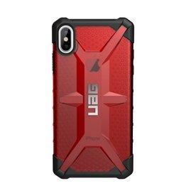 UAG UAG | iPhone Xs Max Plasma Rugged Case Magma (Red) | 120-0908