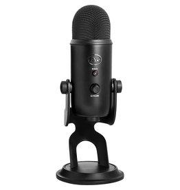 Blue Microphones Blue Microphones Yeti Microphone