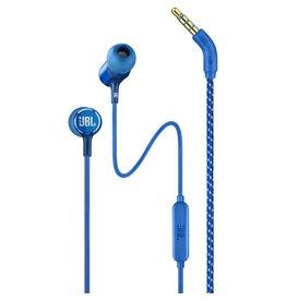JBL JBL   LIVE 100 In-Ear Headphones Blue   JBLLIVE100BLU
